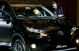 All New Rush Siap Dikirim ke Pembeli, Toyota Pastikan Tak Naik Harga