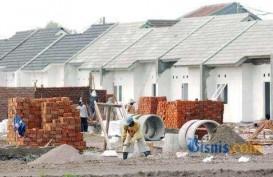 Membangun Rumah MBR Serasa Berkejaran dengan Harga Lahan