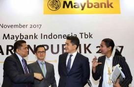 ANAK USAHA : Maybank Belum Cari Investor Lain