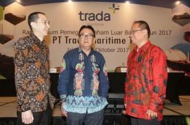 PENAMBAHAN MODAL : TRAM Kucurkan Rp1,83 Triliun