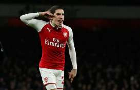 Hasil Liga Inggris: Arsenal Selamat di Menit Terakhir, Skor 2-2 vs Chelsea