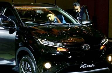 Harga Rush dan Terios Baru Tetap, Mitsubishi Tidak Khawatir