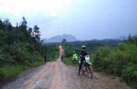 BBM SATU HARGA : Misi Besar Menerobos Belantara Borneo