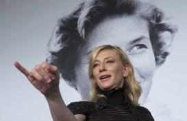 Cate Blanchett Jadi Juri Kepala Cannes Film Festival
