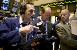 Dow Jones Tembus 25.000, Wall Street Cetak Rekor Lagi