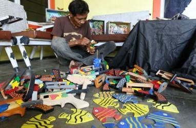 Investor dari Negara Ini Diajak Bangun Pabrik Mainan Anak-Anak
