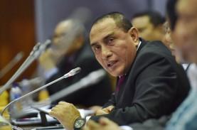 Edy Semakin Percaya Diri Dengan Dukungan Partai Golkar
