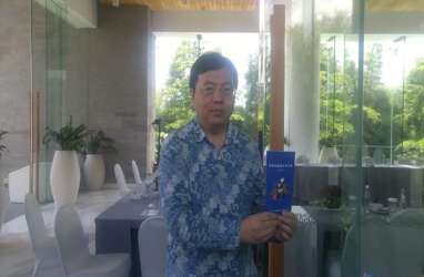 Beri Informasi Akurat Soal Bali, Konjen Tiongkok Rilis Buku Panduan