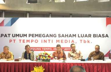 Edwin Soeryadjaya dan SCMA Bakal Serap Rights Issue TMPO