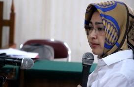 Walikota Airin Bertekad Sediakan Fasilitas Hemodialisis Anak di Tangsel