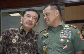 Polri Bebaskan Jenderal Pol Budi Gunawan dari Jabatan Kepala BIN