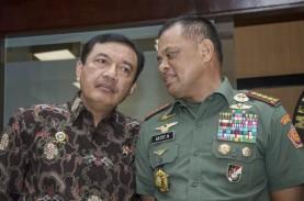 Polri Bebaskan Jenderal Pol Budi Gunawan dari Jabatan…