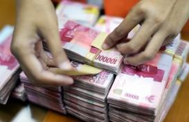 ALAT PEMBAYARAN : Jumlah Uang Beredar Naik 13,4%