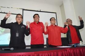 Megawati: Djarot Berdedikasi, Layak Nyagub di Sumut