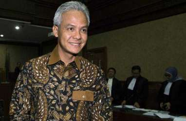 Ganjar Pranowo Kembali Dicalonkan PDIP Jadi Gubernur Jateng, Ini Alasannya