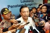 Menko Maritim dan Menteri Perdagangan Sanjung Keberanian Cosmas Batubara