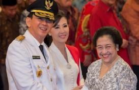 Ahok Gugat Cerai Veronica Tan? Netizen Galau dan Sedih