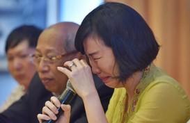 Gugat Cerai, Mengenang Romantisnya Isi Surat Ahok ke Veronica Tan Saat Anniversary Ke-20