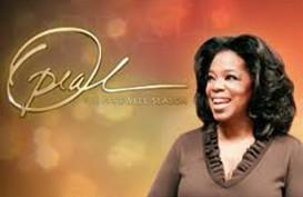 Pidato Berapi-api di Golden Globe, Oprah Winfrey Disebut Capres AS 2020
