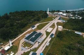 2 Pos Lintas Batas Negara RI-Timor Leste Diresmikan…