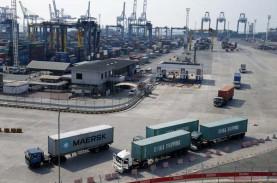 IMLOW: Layanan Pelabuhan Buruk, Biaya Logistik Meroket