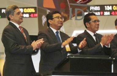 Bank Mantap Siapkan Rights Issue Rp500 Miliar