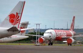 AP I : Volume Penerbangan di Balikapapan Stabil