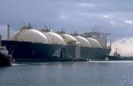 Kuartal I/2018, Perdagangan Gas Alam Potensi Menyusut
