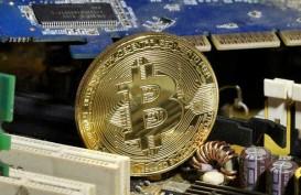 MATA UANG VIRTUAL   : Saat Cryptocurrency Kompak Tertekan