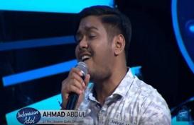 INDONESIAN IDOL 2017: Abdul Hipnotis Juri dengan Lagu All I Want Kodaline