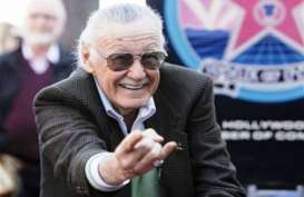 Legenda Marvel Stan Lee Bantah Ajak Perawat Untuk Oral Seks