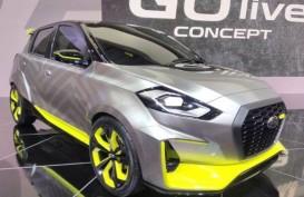Mobil Baru Datsun Pakai Transmisi Otomatis