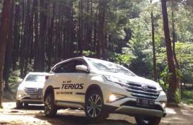 Daihatsu All New Terios Bidik Calon Pengguna Pertama