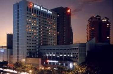 TARGET BISNIS 2018 : Hotel Sahid Siap Kerek Okupansi
