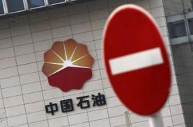 INVESTASI HULU MIGAS : PetroChina Bakal Ekspansif…