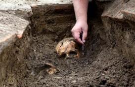 Arkeolog Temukan Temuan Penting di Peru