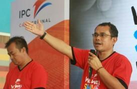 IPC Siapkan IPO Indonesia Kendaraan Terminal