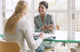 Proses Wawancara Kerja Buruk, Bikin Pelamar Tolak Pekerjaan