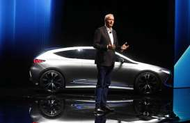 Daimler AG Restrukturisasi Perusahaan di Indonesia