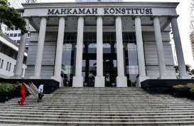 UU Pemilu, Sekjen Gerindra Anggap Putusan MK Tak Rasional