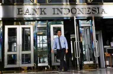 Ini Cara Bank Indonesia Mengulur Siklus Krisis Keuangan