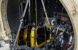 Teleskop Terbesar di Dunia Diproyeksikan Deteksi Alien