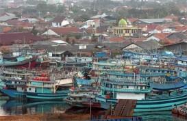 Cantrang Dilarang, Pabrik Surimi di Jateng Tutup