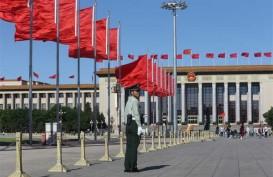 KEBIJAKAN SATU CHINA  : 2 Perusahaan Kena Teguran