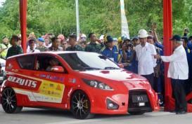 KEBIJAKAN LCEV : Menunggu Janji Kendaraan Listrik