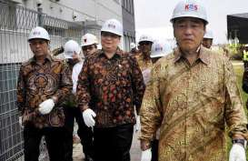 PETA JALAN KLASTER BAJA : Pabrikan Diminta Berkolaborasi