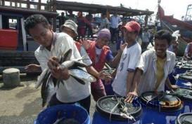 Perikanan Tangkap: Target Produksi 2018 Melesat, padahal 2017 Meleset