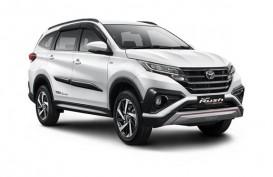 Harga Toyota Rush Baru Pengaruhi Pasar Mobil Bekas