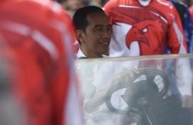 KUNJUNGAN PRESIDEN: Di Pekalongan, Kepala Negara Bagikan 1.784 Kartu Indonesia Pintar
