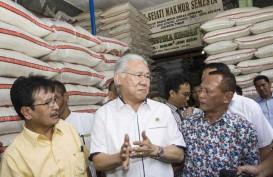 IMPOR BERAS: Jusuf Kalla, Itu [Hanya] Untuk Konsumsi Sepekan